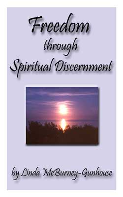Freedom Through Spiritual Discernment